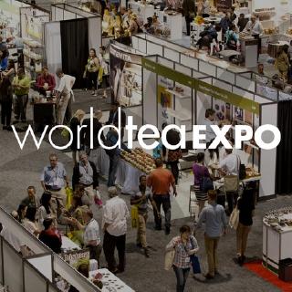 World Tea Expo